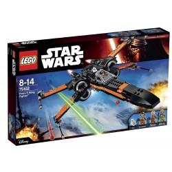 LEGO - 75102 - Star Wars -...