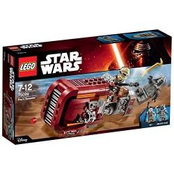 LEGO - 75099 - Star Wars -...