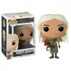 Funko Pop - 03 - Figurine...