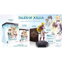 Tales of Xillia Edition...