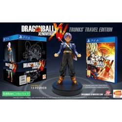 Dragon Ball Xenoverse -...