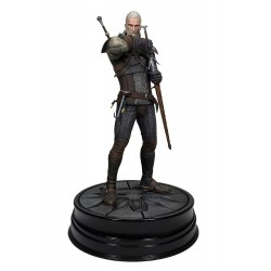 Witcher 3 Wild Hunt Geralt...