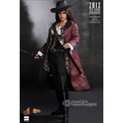 Hot Toys MMS181 Pirates des...