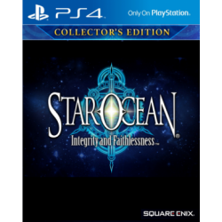 Star Ocean : Integrity and...