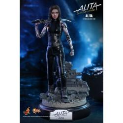 Hot Toys MMS520 Alita:...