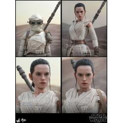 Hot Toys MMS337 Star Wars...