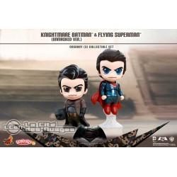Hot Toys COSB244 Batman v...