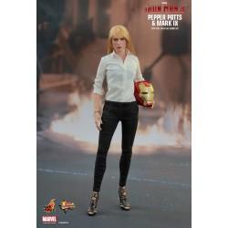 Hot Toys MMS311 Iron Man 3...