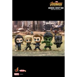 Hot Toys COSB450 Avengers...