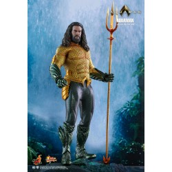 Hot Toys MMS518 Aquaman...