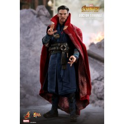 Hot Toys MMS484 Avengers...