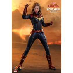 Hot Toys MMS522 Captain...