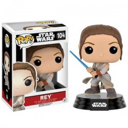 Funko Pop - 104 - Star Wars...