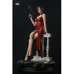 The Miss Wong 1/4 Statue...