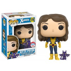 POP! Marvel: X-Men Kitty...