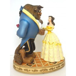Figurine Disney La Belle et...