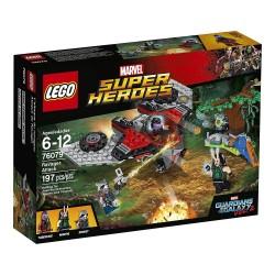 LEGO 76079 - Les guardiens...