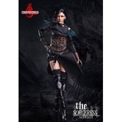 The Sorceress YEN inspiré...