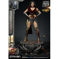 Wonder Woman (Ultimate...