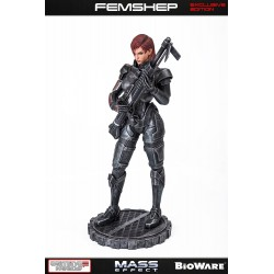 Mass Effect : Femshep...