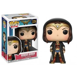 Funko Pop - 229 - DC Wonder...