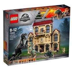 LEGO - 75930 - Jurassic...