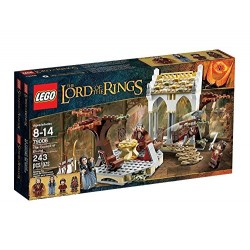 LEGO the Lord of the Ring -...