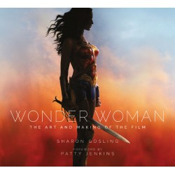 Wonder Woman: The Art and...