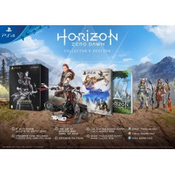 Horizon Zero Dawn Edition...