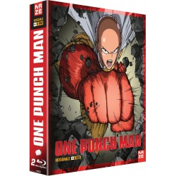 One Punch Man - Intégrale 2...