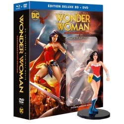Wonder Woman - Édition...