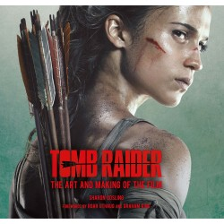 Tomb Raider: The Art and...