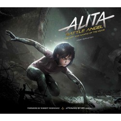 Alita: Battle Angel - The...