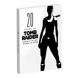 20 Years of Tomb Raider...