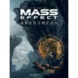 The Art of Mass Effect...