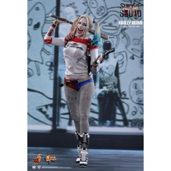 Hot Toys MMS383 Suicide...