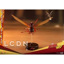 Hot Toys MMSC004 Ant-Man &...