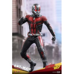 Hot Toys MMS497 Ant-Man &...