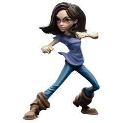 Alita Battle Angel figurine...