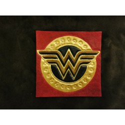Wonder Woman - Dessous de...