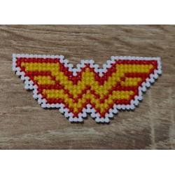 Magnet Wonder Woman : Fait...