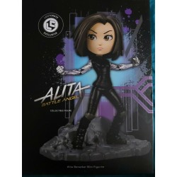 Alita Battle Angel...