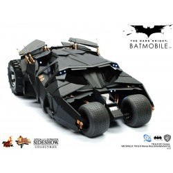 Hot Toys MMS69 Batman The...