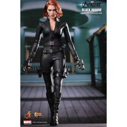 Hot Toys MMS178 The...