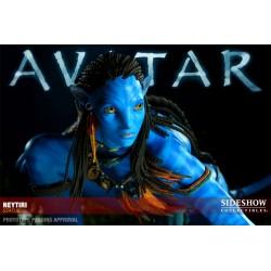 Avatar - Statue Neytiri...