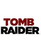 Lara Croft/Tomb Raider