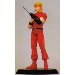 Cobra DX Figure : Cobra 1/8