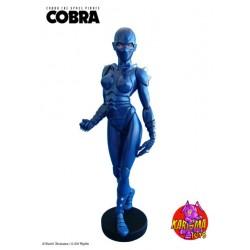 Cobra - statue Lady...