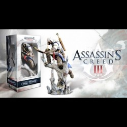 Assassin's Creed 3 CONNOR...