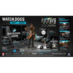 Watch Dogs - Edition dedsec